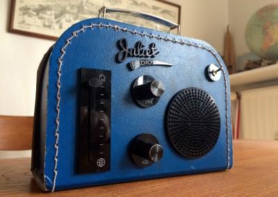 Juliet Radio