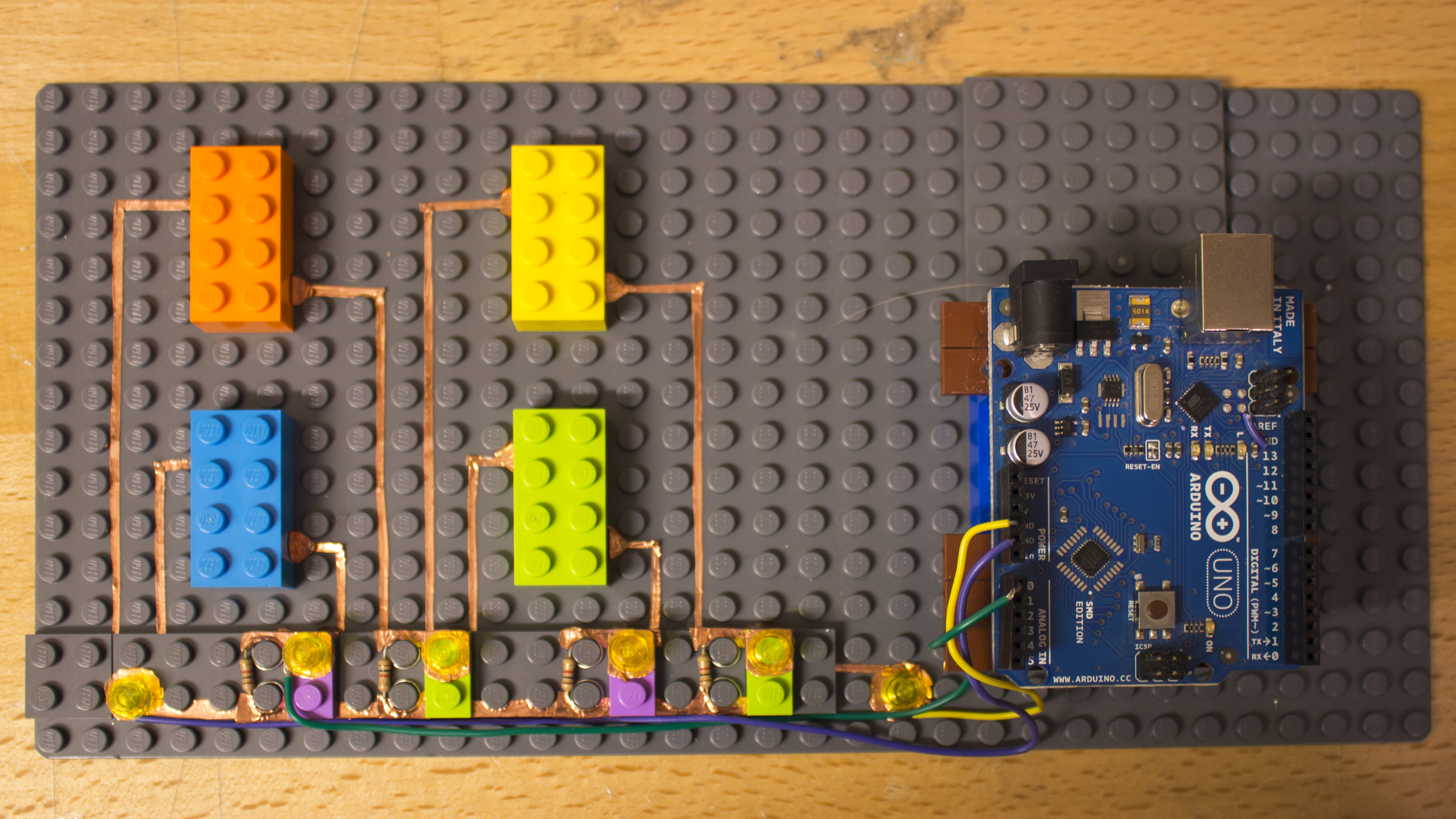 Lego Circuits Alemolina Electric Circuit Electrical Layout