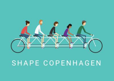 Shape Copenhagen